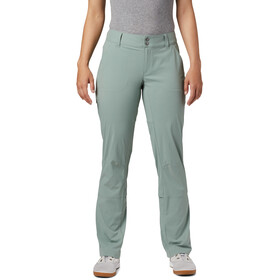 Columbia Saturday Trail Pantalon Femme, light lichen